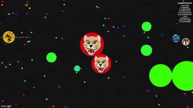 Watch and share Agario GIFs and Lag GIFs on Gfycat