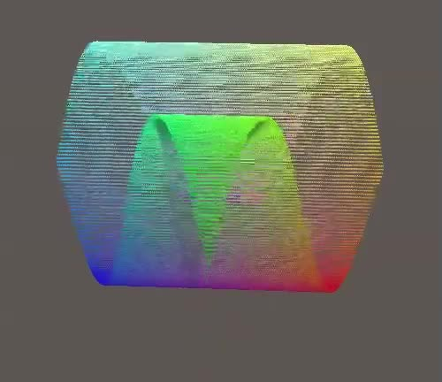 Watch and share 200,000 Cubes GIFs by Catlike Coding on Gfycat
