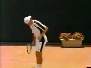 Watch tennis GIF on Gfycat. Discover more tennis GIFs on Gfycat