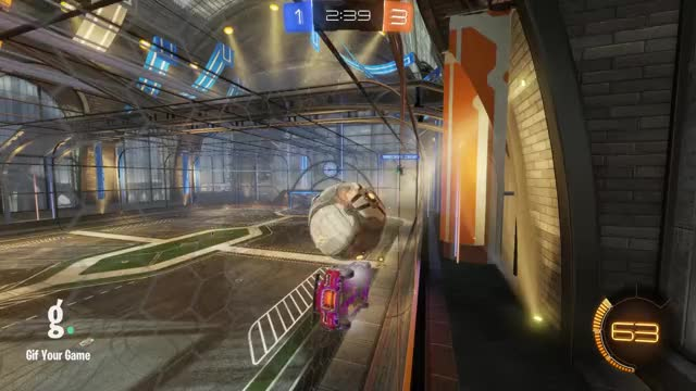Watch Goal 5: Local GIF by Gif Your Game (@gifyourgame) on Gfycat. Discover more Gif Your Game, GifYourGame, Goal, Local, Rocket League, RocketLeague GIFs on Gfycat