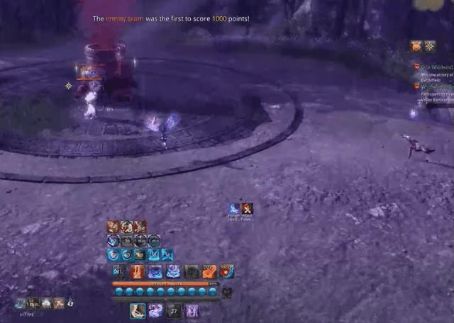Watch this GIF on Gfycat. Discover more bladeandsoul GIFs on Gfycat