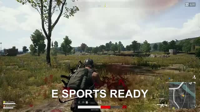 Watch When Land Sharks Attack  GIF by Gamer DVR (@xboxdvr) on Gfycat. Discover more PLAYERUNKNOWNSBATTLEGROUNDS, xBEATDOWNSx, xbox, xbox dvr, xbox one GIFs on Gfycat