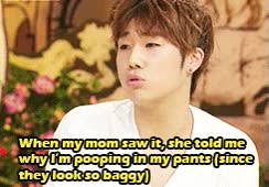 Watch and share Ew...sagging Pants. I'm Judging My Own Bias..wth Is This GIFs on Gfycat