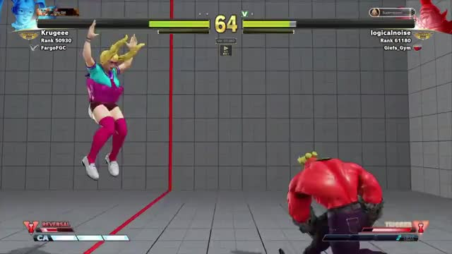 Watch Krugeee (Rmika) vs Logicalnoise (BIRDIE) GIF on Gfycat. Discover more PS4share, Andrew Aiello, Gaming, PlayStation 4, SHAREfactory™, Sony Interactive Entertainment, logicalnoise1, {4ca3a8c8-4dd4-449e-9c04-72147f4f2dd4} GIFs on Gfycat