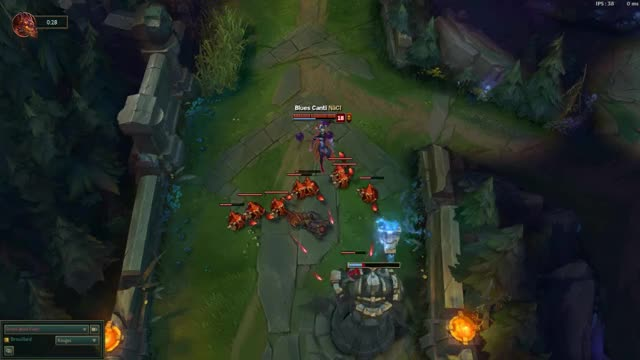 Watch 200 IQ Kayle play GIF on Gfycat. Discover more related GIFs on Gfycat