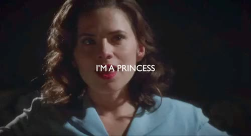Watch and share I'm At It Again GIFs and Agent Carter GIFs on Gfycat