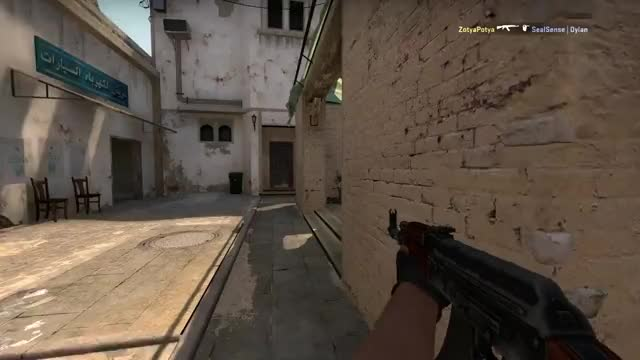Watch and share CS:GO VAC Shot GIFs on Gfycat
