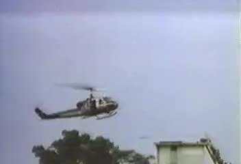 Watch Chopper Evacuates U.S. Embassy in Saigon GIF on Gfycat. Discover more related GIFs on Gfycat