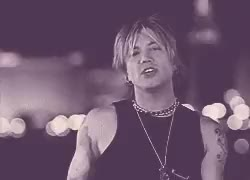 Watch and share Johnny Rzeznik GIFs and Top 15 Singers GIFs on Gfycat