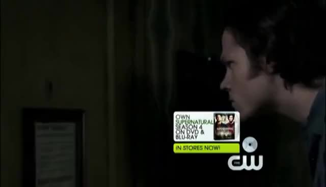 Watch Supernatural - 5x01 Sympathy For the Devil - Number 1 fan Becky HD GIF on Gfycat. Discover more related GIFs on Gfycat