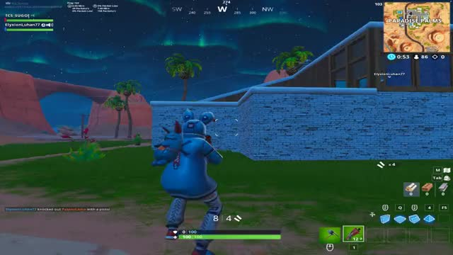Watch Check out my video! Fortnite | Captured by Overwolf GIF by Overwolf (@overwolf) on Gfycat. Discover more Fortnite, Gaming, Knockout, Overwolf GIFs on Gfycat