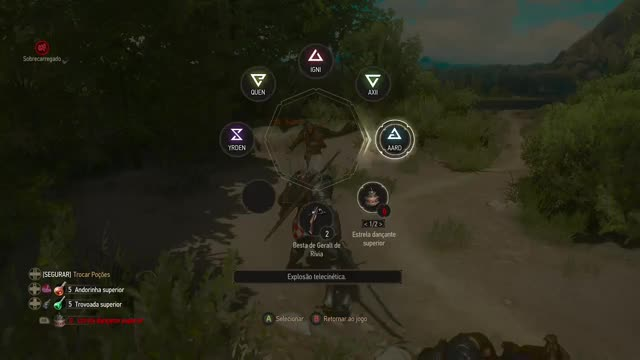 Watch this GIF by Xbox DVR (@xboxdvr) on Gfycat. Discover more BodeXcroto, TheWitcher3WildHunt–CompleteEdition, xbox, xbox dvr, xbox one GIFs on Gfycat