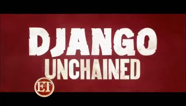 django, shoot, tarantino, unchained, django pops a cap GIFs