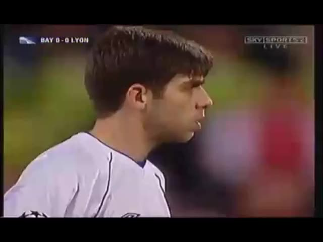 Watch and share Juninho GIFs and Soccer GIFs on Gfycat
