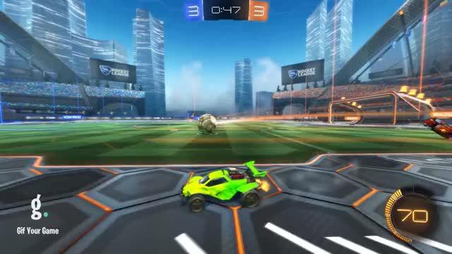 Watch Goal 7: Juuzou Suzuya GIF by Gif Your Game (@gifyourgame) on Gfycat. Discover more Gif Your Game, GifYourGame, Juuzou Suzuya, Rocket League, RocketLeague GIFs on Gfycat