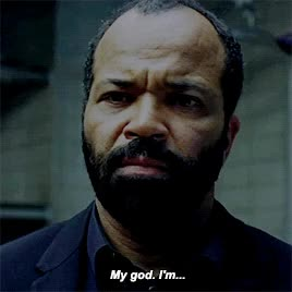 Watch and share Jeffrey Wright GIFs and Westworld GIFs on Gfycat