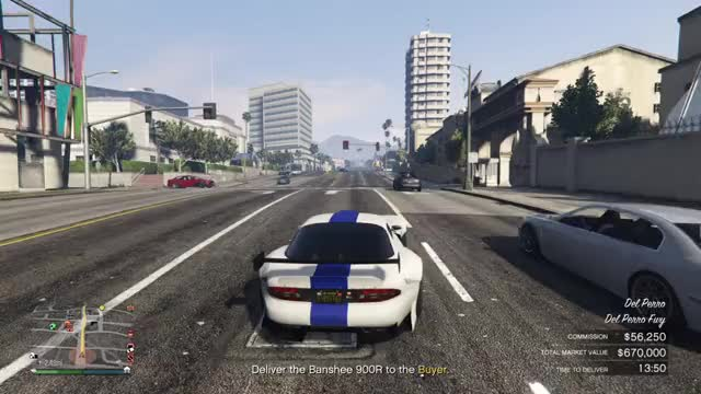 Watch and share Grand Theft Auto V 20181116165346 GIFs on Gfycat