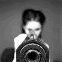 Watch gun GIF on Gfycat. Discover more related GIFs on Gfycat