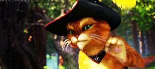 Top 30 Shrek Cat Eyes Gifs Find The Best Gif On Gfycat