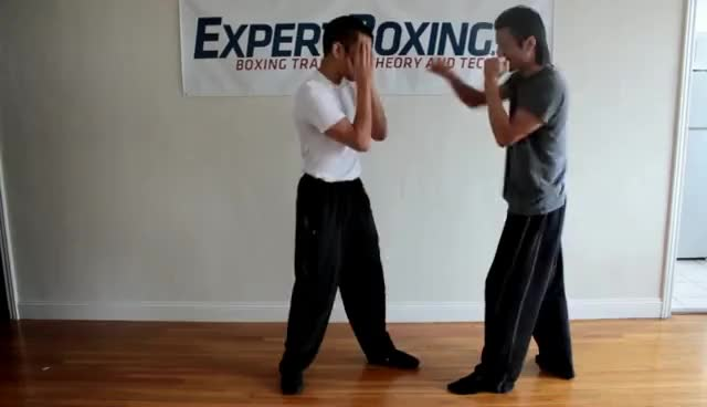 Watch Boxing Self-Defense Techniques GIF on Gfycat. Discover more related GIFs on Gfycat
