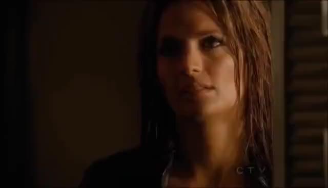 Watch Castle&Beckett GIF on Gfycat. Discover more Castle&Beckkett_always_season3x24 GIFs on Gfycat