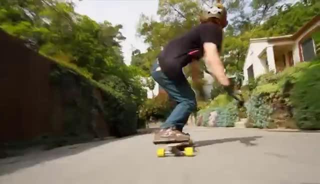 Longboard, Free Ride GIFs