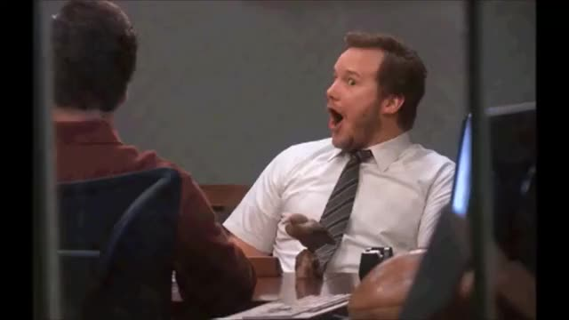 Watch SomberAggressiveDegu-mobile.mp4 GIF by streamlabs-upload on Gfycat. Discover more chris pratt GIFs on Gfycat