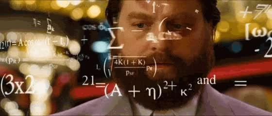Watch IIT engineer Zach trying to solve market equations. GIF on Gfycat. Discover more related GIFs on Gfycat
