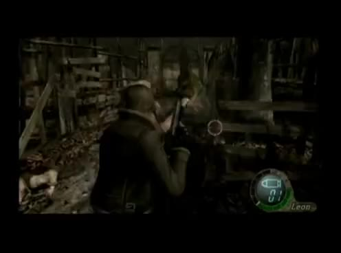 Watch RE4 chainsaw GIF on Gfycat. Discover more chainsaw, dead, dr salvador, head off GIFs on Gfycat
