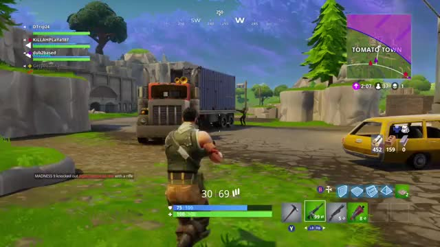 Watch FortniteBR GIF by @dtrip24 on Gfycat. Discover more related GIFs on Gfycat