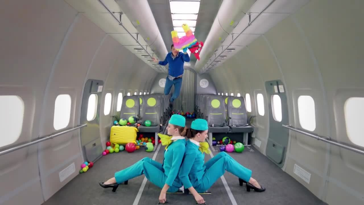 Inside Out, OK Go, OKGo, Upside Down, Upside Down & Inside Out, Upside Down and Inside Out, birthday, cincodemayo, happybirthday, Happy Birthday Pinata GIFs