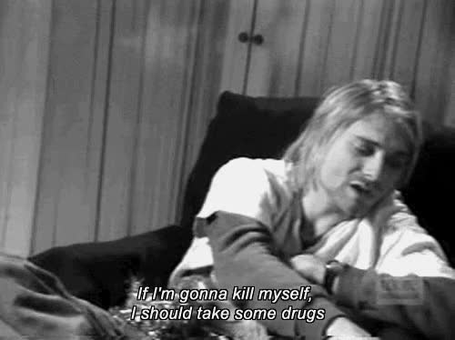 Watch Nirvana GIF on Gfycat. Discover more related GIFs on Gfycat