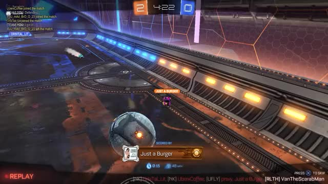 Watch and share Rocket League GIFs and Dribbling GIFs by Van on Gfycat