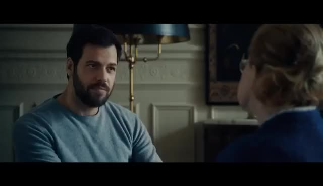 Watch BOOMERANG - Bande Annonce - UGC Distribution GIF on Gfycat. Discover more related GIFs on Gfycat