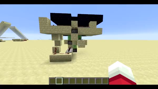 Watch and share Minecraft GIFs by SethBling on Gfycat
