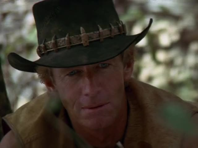 Watch and share Checking A Girl Out GIFs and Crocodile Dundee GIFs by MikeyMo on Gfycat