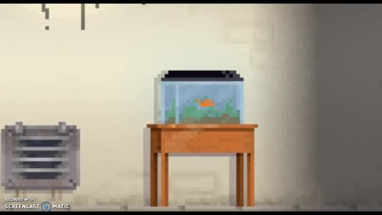 Sheltered Fish Bubbles GIFs