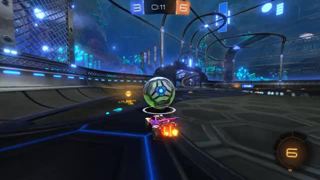 Watch Goal 10: Intel GIF by Gif Your Game (@gifyourgame) on Gfycat. Discover more Gif Your Game, GifYourGame, Goal, Intel, Rocket League, RocketLeague GIFs on Gfycat