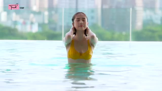 Watch and share Ngoc Trinh Thai Lan GIFs and Ngọc Trinh Official GIFs on Gfycat
