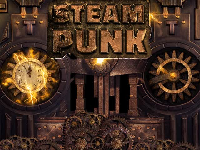 Watch and share Steampuk-Photoshop-animated-GIF GIFs by steampunkages on Gfycat