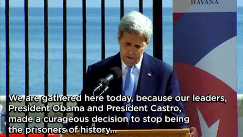 Watch Yahoo News GIF on Gfycat. Discover more cuba, democracy, havana, john kerry, marines, secretary of state, u.s. embassy, yahoo news GIFs on Gfycat