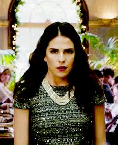 Watch and share Karla Souza GIFs on Gfycat