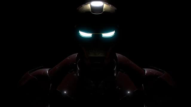 Watch and share Iron Man GIFs by legionthegeth on Gfycat