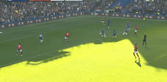 Watch and share Martial Goal Vs Chelsea 18-19 GIFs by FIFPRO Stats on Gfycat
