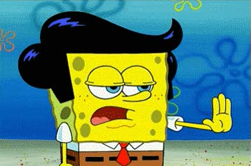 Watch and share Spongebob Ugly Face GIFs on Gfycat