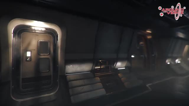 Watch Star Citizen: Reclaimer GIF by ImperialNexus (@imperialnexus) on Gfycat. Discover more cloud imperium, roberts space industries, star citizen GIFs on Gfycat