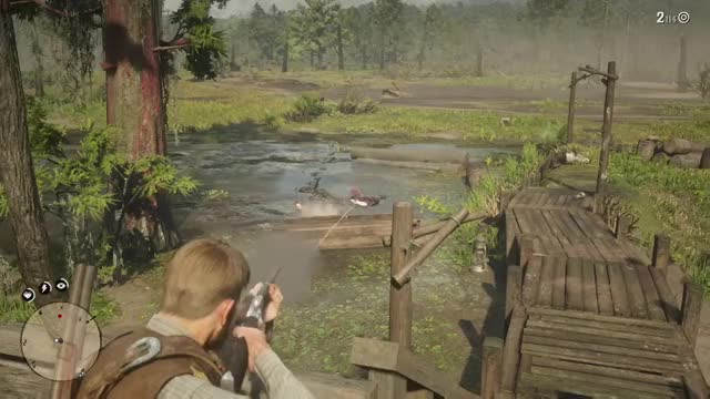 Watch this GIF by Gamer DVR (@xboxdvr) on Gfycat. Discover more AldrinManzano, RedDeadRedemption2, xbox, xbox dvr, xbox one GIFs on Gfycat
