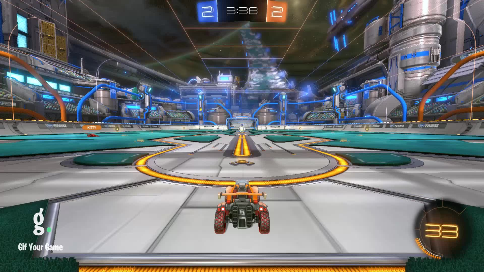 Gif Your Game, GifYourGame, Goal, Road to Bronze I, Rocket League, RocketLeague, Goal 5: Road to Bronze I GIFs