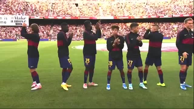 Watch and share Barcelona GIFs and Arsenal GIFs by Fairbet88vn on Gfycat