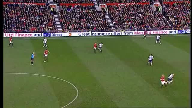 Watch 80 Carrick GIF by mu_goals_2 on Gfycat. Discover more related GIFs on Gfycat